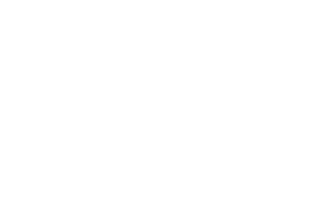 Bodywork from the heart - The art of healing